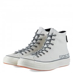 Carhartt WIP x Converse x GORE-TEX White Chuck 70 High Tops Shoes