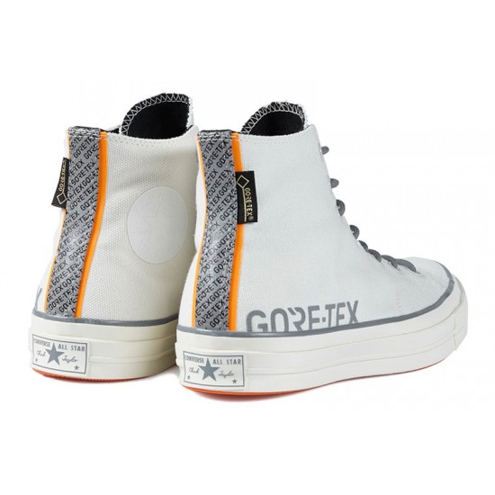 Carhartt WIP x Converse x GORE-TEX White Chuck 70 High Tops Shoes
