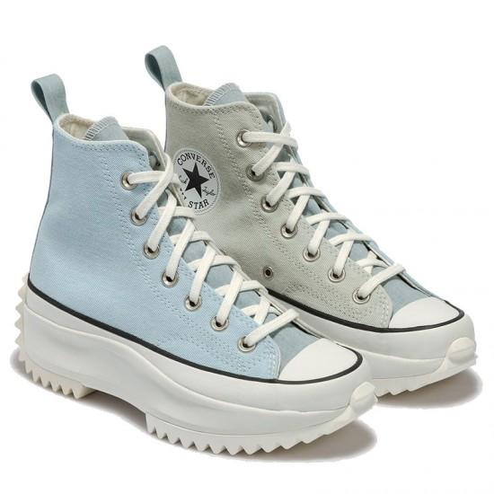 Converse Summer Denim Run Star Hike Womens Shoes