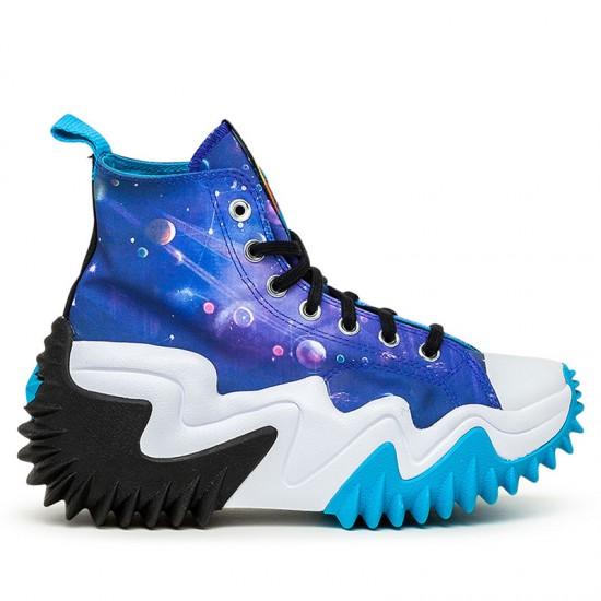 Converse x Space Jam Run Star Motion CX Hi