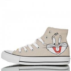 Converse All Star Looney Tunes Chuck Taylor High Tops