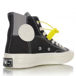 Converse Chuck 1970s Mixed Materia High Tops Shoes