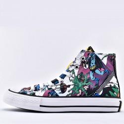 Converse Chuck 70 Hi x Batman High Tops Comics Sneaker