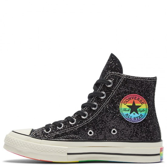 Converse Chuck 70 Pride Stonewall Riots High Top