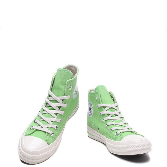 Converse Chuck Taylor 1970 18SS Brights Green High Top