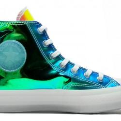Converse Chuck Taylor All Star 70s Hi Iridescent Shoes