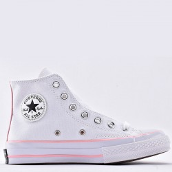 Converse Chuck Taylor All Star Unicorns Womens White Tops