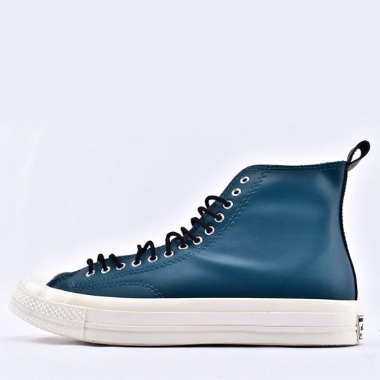 Converse Fleece-Lined Leather Chuck 70