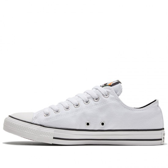 Converse x Bugs Bunny Chuck Taylor All Star Low Tops White