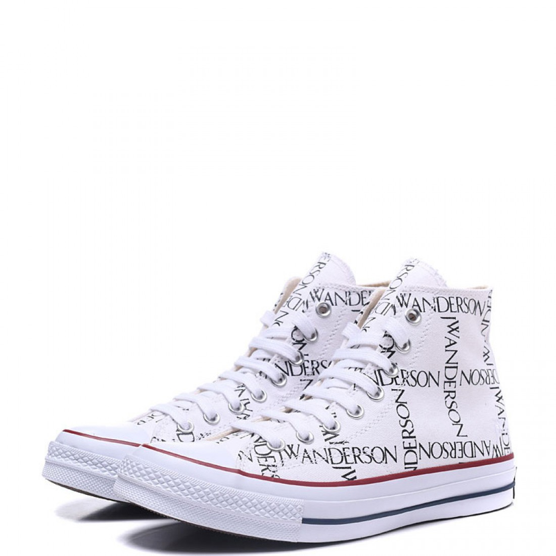 JW Anderson Converse Chuck 70 High Grid Pack Available Now