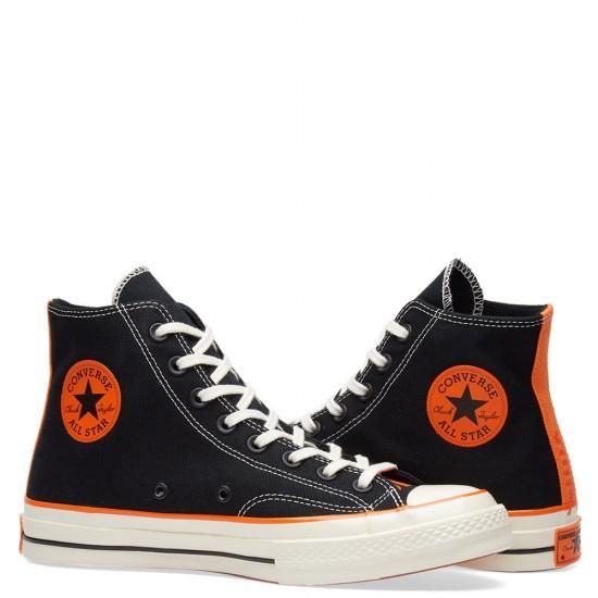 Vince Staples x Converse Chuck Taylor All Star 70 High Black