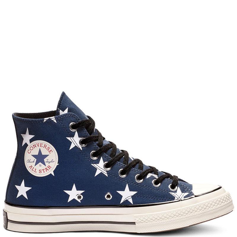 Converse Chuck 70 Archive Stars Print