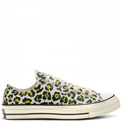 Converse Chuck 70 Prowl Green Camo Low Top Shoes