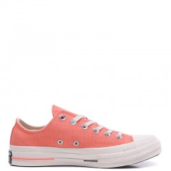 Converse Chuck Taylor 70 Canvas Brights Low Top Orange