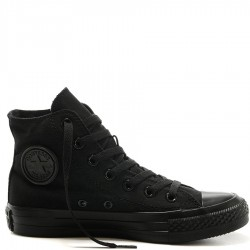 Converse Chuck Taylor All Star Full Black High Top