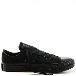Converse Chuck Taylor All Star Mono Black Low Top