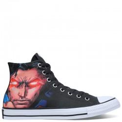 Converse DC Comics Superman Rebirth Chuck Taylor All Star High