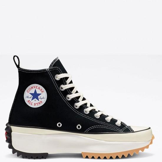 J.W. Anderson x Converse chuck Run Star
